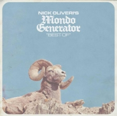 Olivers Nick Mondo Generator - Best Of