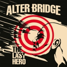 Alter Bridge - Last Hero - Digipack