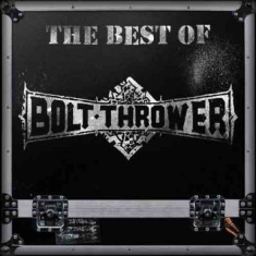Bolt Thrower - Best Of Bolt Thrower The