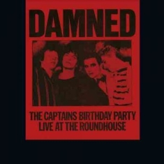 Damned - The Captains Birthday Party
