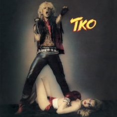 Tko - In Your Face