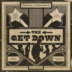 Blandade Artister - The Get Down: Original Soundtrack F