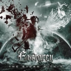 Evergrey - Storm Within The (2 Lp Black Vinyl