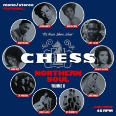 Diverse - Chess Northern Soul Vol Ii (7X7