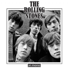 Rolling Stones - The Rolling Stones In Mono (15Cd)