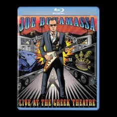 Joe Bonamassa - Live At The Greek Theatre(Br)