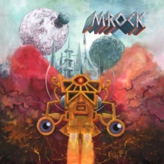 M-Rock - The Cosmic Phunk Saga  Continues