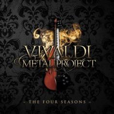 Vivaldi Metal Project - For Seasons