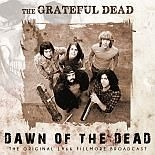 Grateful Dead - Dawn Of The Dead (1966)