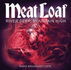 Meat Loaf - River Deep, Mountain High - Live 19