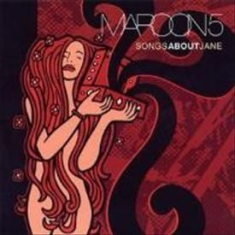 Maroon 5 - Song About Jane (Vinyl)
