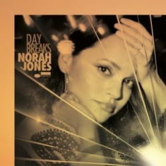 Norah Jones - Day Breaks (Vinyl)