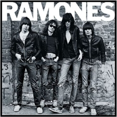 Ramones - Ramones (40Th Anniversary Edit