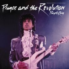 Prince And The Revolution - Purple Rain (Vinyl Single)