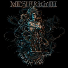 Meshuggah - The Violent Sleep Of Reason 2 Lp( B
