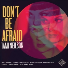 Nielsen Tami - Don't Be Afraid