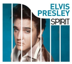 Presley Elvis - Spirit Of Elvis Presley