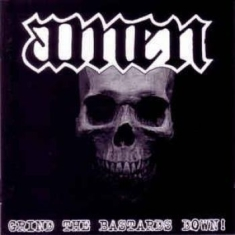 Amen - Grind The Bastard