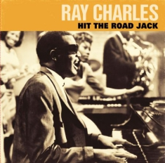 Charles Ray - Hit The Road Jack