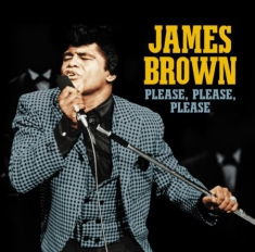 Brown James - Please, Please, Please