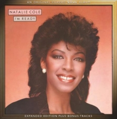 Natalie Cole - I'm Ready: Expanded Edition