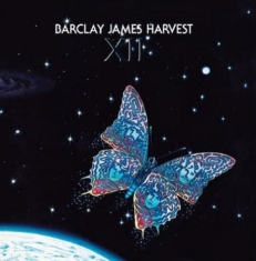 Barclay James Harvest - Xii: 3 Disc Deluxe (2Cd+Dvd) Remast