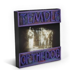 Temple Of The Dog - Temple Of The Dog (2Cd+Dvd+Br Audio