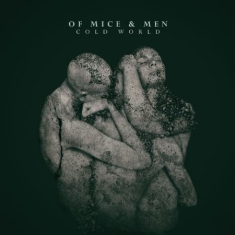Of Mice & Men - Cold World (Colored Vinyl)