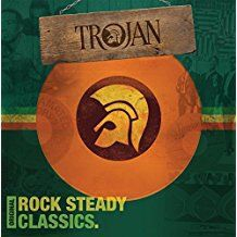 Original Rock Steady Classics - Original Rock Steady Classics