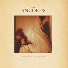 Anchoress - Confessions Of A Romance Novelist