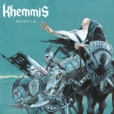 Khemmis - Hunted (Ltd Black Vinyl)