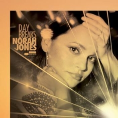 Norah Jones - Day Breaks (Dlx)