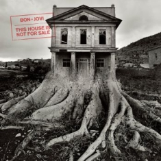 Bon Jovi - This House Is Not For Sale (Dlx Sof