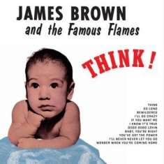 Brown James - Think