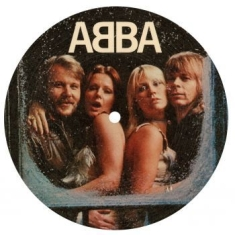 "Abba - Knowing Me Knowing You (7"" Picture"