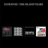 Ultravox - The Island Years