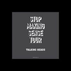 Talking Heads - Stop Making Sense Tour (2Lp)