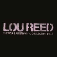 Reed Lou - The Rca & Arista Vinyl Collection,