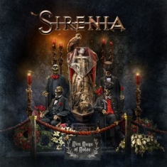 Sirenia - Dim Days Of Dolor - Digipack