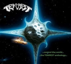 Tempest - Control The WorldAnthology
