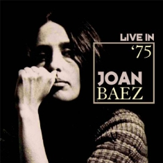 Baez Joan - Live In '75