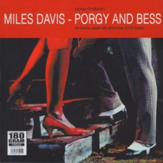 DAVIS MILES - Porgy And Bess
