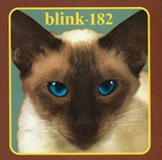 Blink-182 - Cheshire Cat (Vinyl)