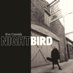 Cassidy Eva - Nightbird (Ltd Handnumbered Edition