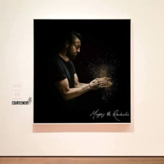 Courteeners - Mapping The Rendezvous - Ltd.Ed.