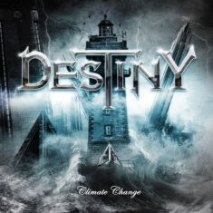 Destiny - Climate Change