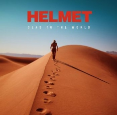 Helmet - Dead To The World (Transparent Viny