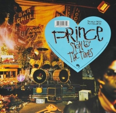 Prince - Sign 'o' The Times(2X Vinyl 14