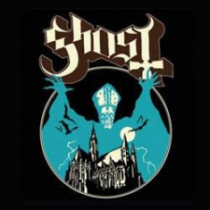 Ghost - Ghost Opus Coaster 5-pack