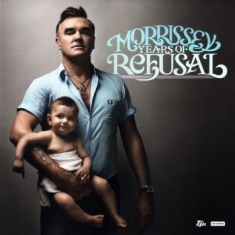 Morrissey - Years Of Refusal [import]